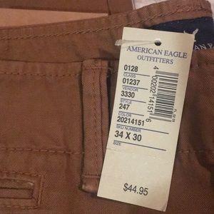 American Eagle pants size 34 30